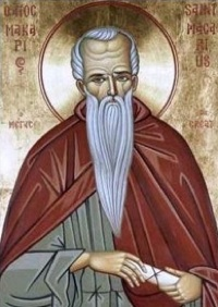 Macarius the Great
